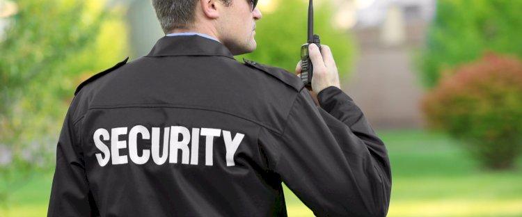 Koruma ve Güvenlik Hizmetleri Sınava Hazırlık Soruları